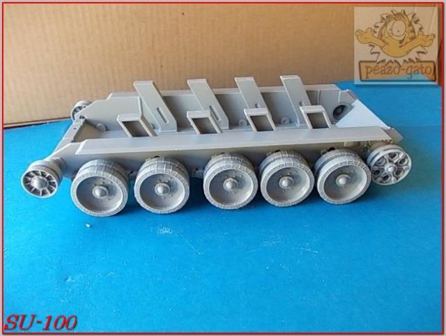 SU-100 15ordmSU-100peazo-gato