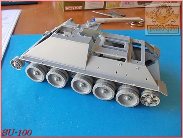 SU-100 18ordmSU-100peazo-gato