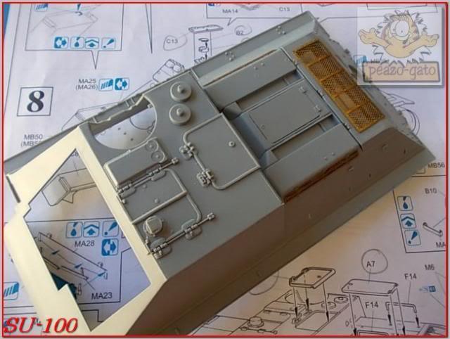 SU-100 27ordmSU-100peazo-gato