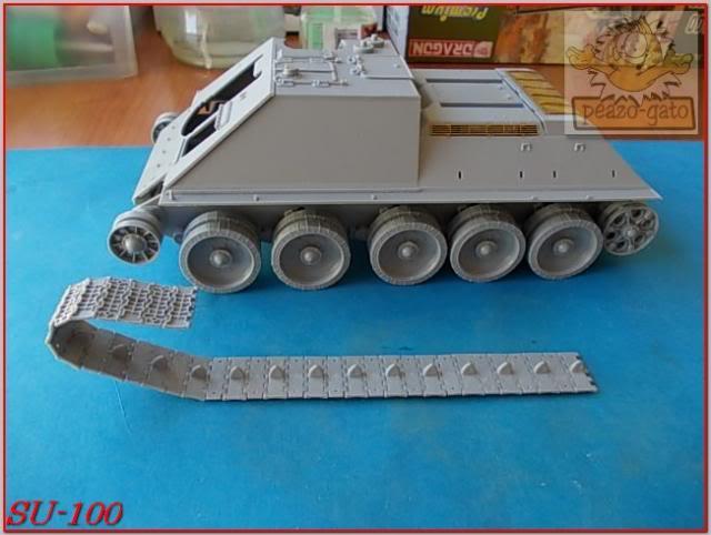 SU-100 36ordmSU-100peazo-gato