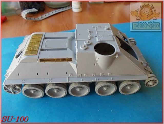 SU-100 40ordmSU-100peazo-gato