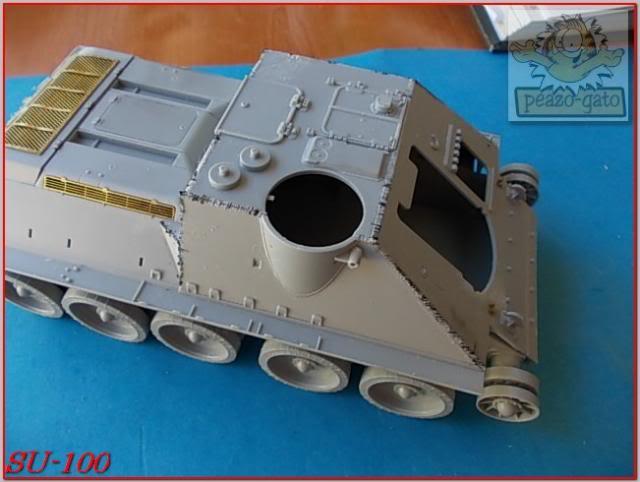 SU-100 41ordmSU-100peazo-gato