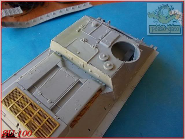 SU-100 44ordmSU-100peazo-gato
