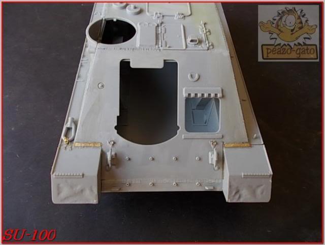 SU-100 45ordmSU-100peazo-gato