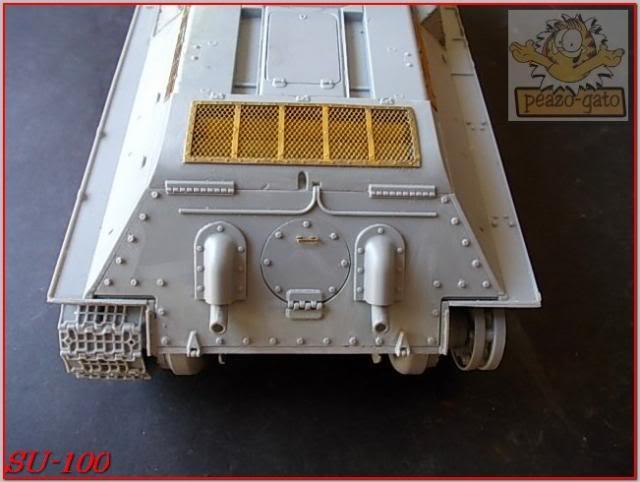 SU-100 46ordmSU-100peazo-gato