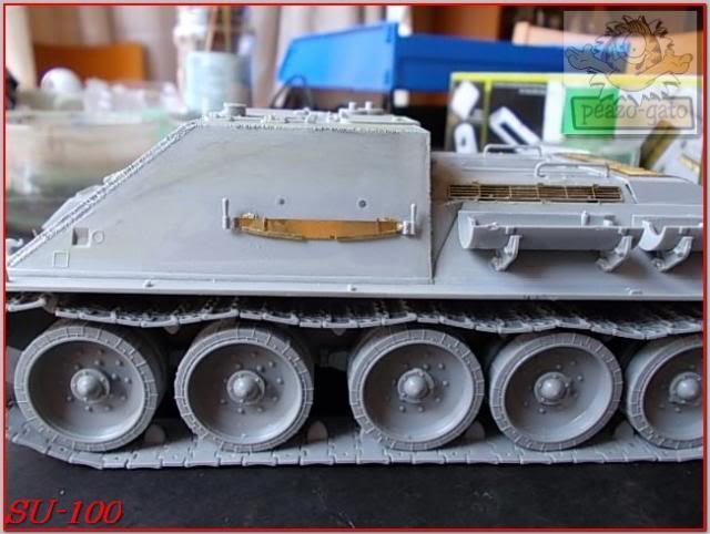 SU-100 49ordmSU-100peazo-gato