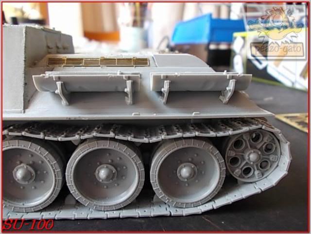 SU-100 50ordmSU-100peazo-gato