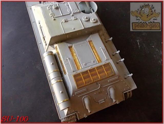 SU-100 58ordmSU-100peazo-gato