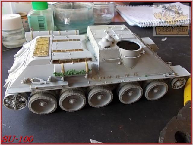 SU-100 59ordmSU-100peazo-gato