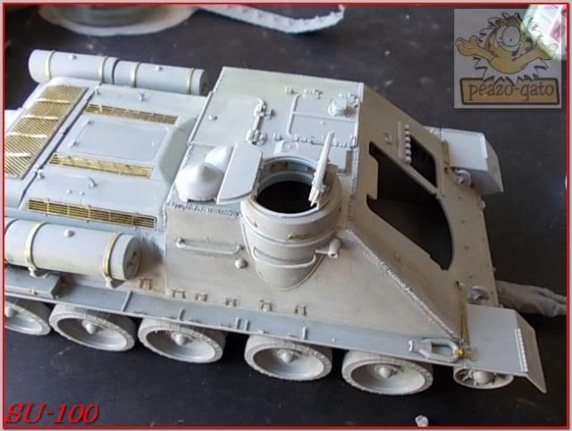 SU-100 63ordmSU-100peazo-gato