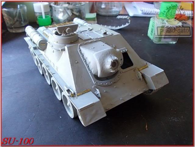 SU-100 64ordmSU-100peazo-gato