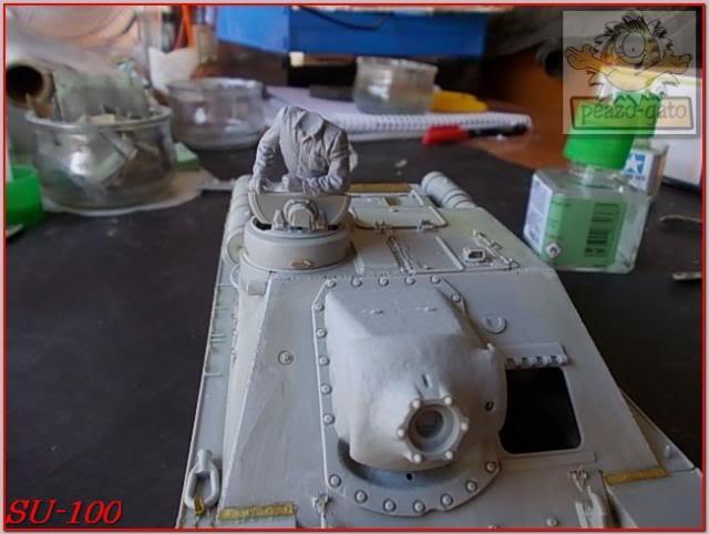 SU-100 66ordmSU-100peazo-gato