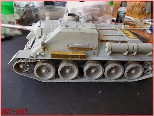 SU-100 72ordmSU-100peazo-gato