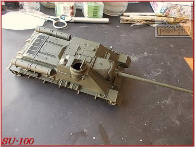 SU-100 79ordmSU-100peazo-gato