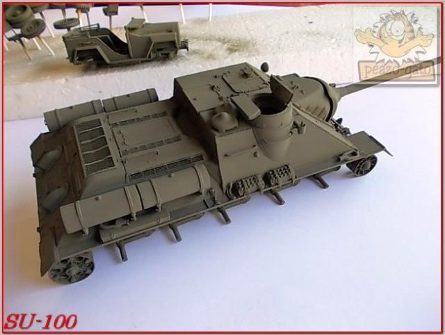 SU-100 84ordmSU-100peazo-gato