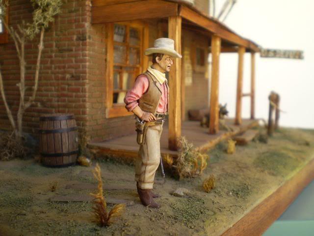 El Dorado (John Wayne) 17