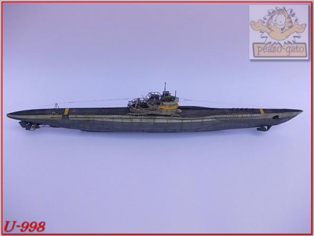 U-998, (5º unterseebootsflottille) 40ordmU-998peazo-gato