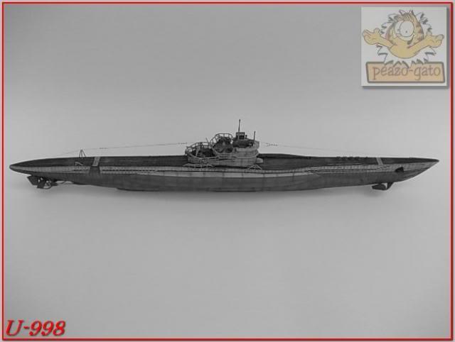 U-998, (5º unterseebootsflottille) 41ordmU-998peazo-gato
