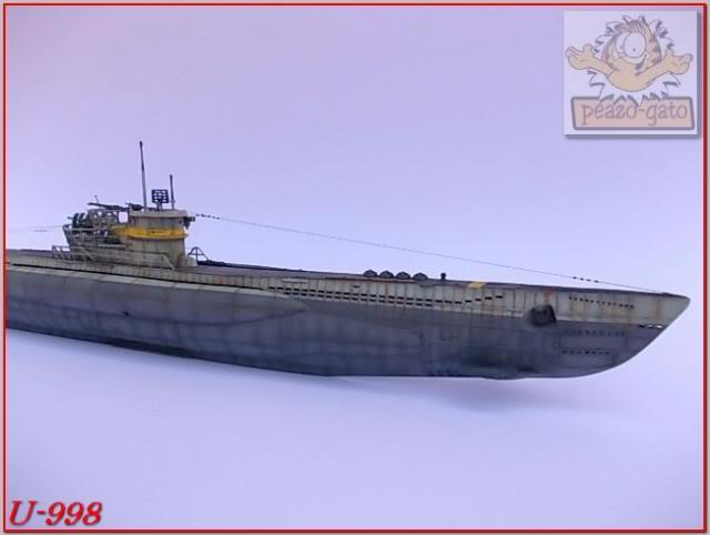 U-998, (5º unterseebootsflottille) 43ordmU-998peazo-gato