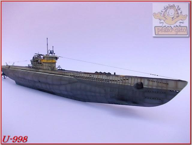U-998, (5º unterseebootsflottille) 46ordmU-998peazo-gato