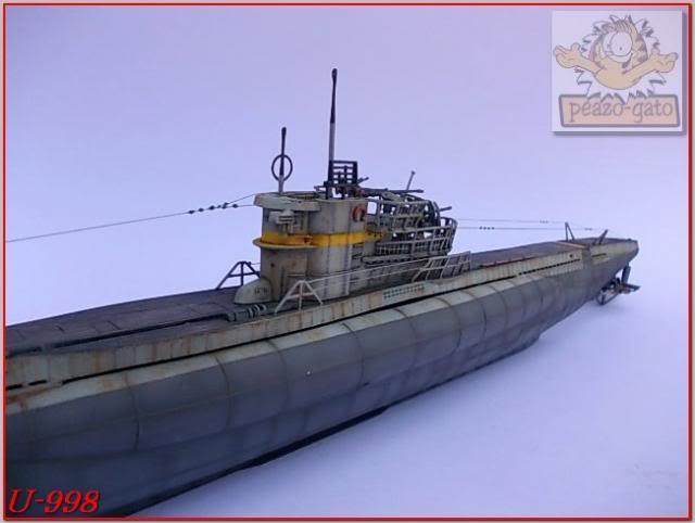 U-998, (5º unterseebootsflottille) 50ordmU-998peazo-gato