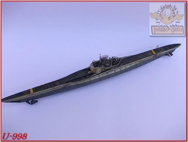 U-998, (5º unterseebootsflottille) 51ordmU-998peazo-gato