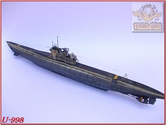 U-998, (5º unterseebootsflottille) 52ordmU-998peazo-gato