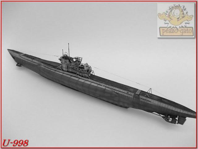 U-998, (5º unterseebootsflottille) 53ordmU-998peazo-gato