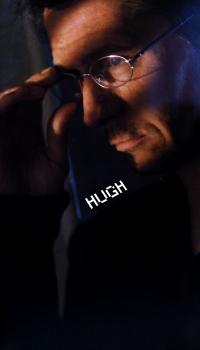 Hugh J. Miles