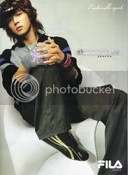 MICKY(Park Yoo Chun) C3182769