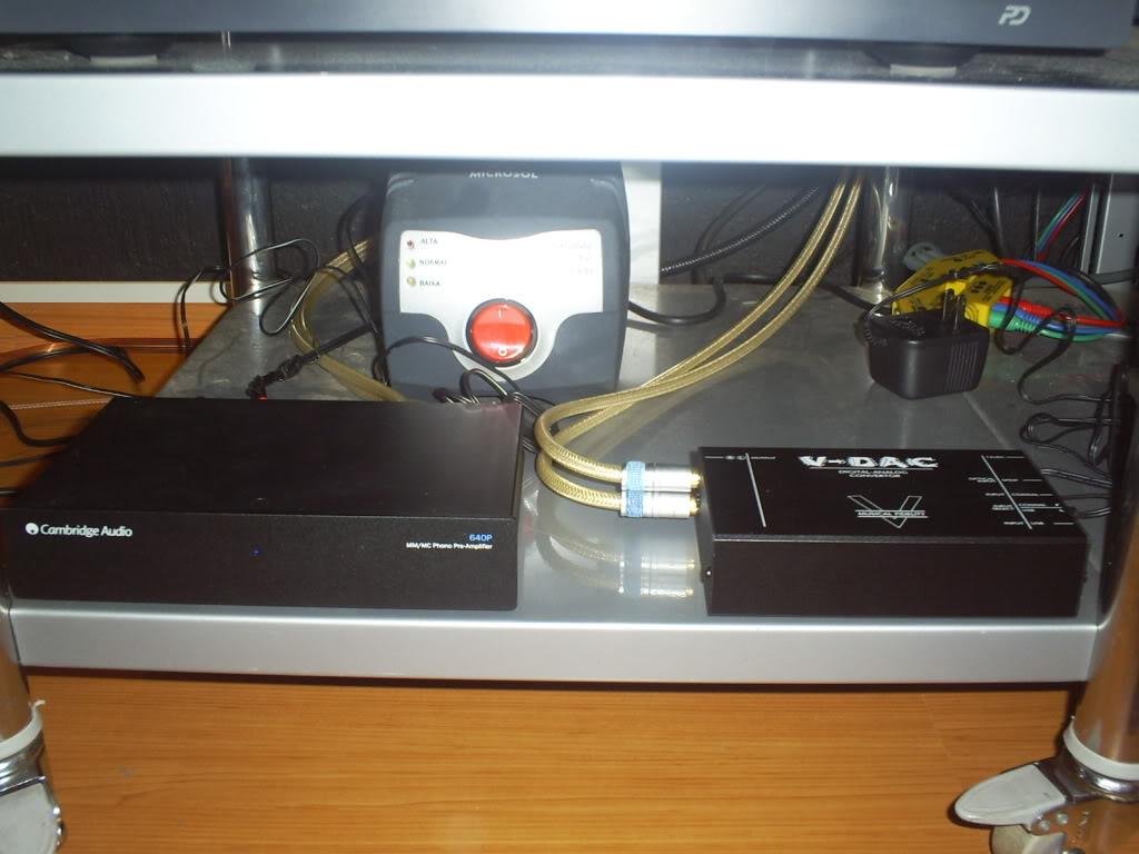 Sistema Sergiumx S4030919-1