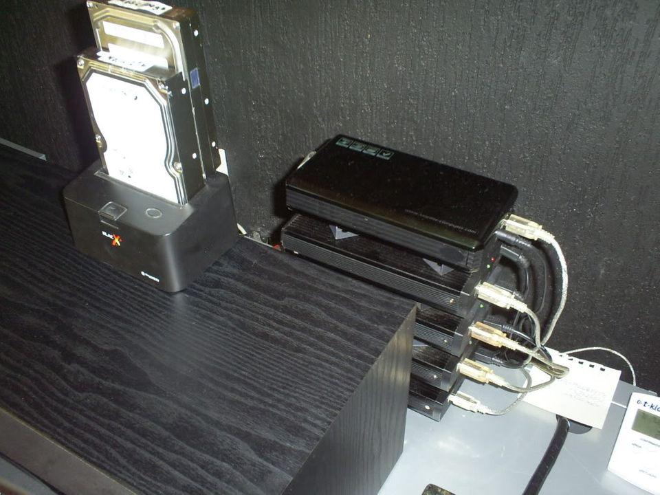 Sistema Sergiumx S4030931