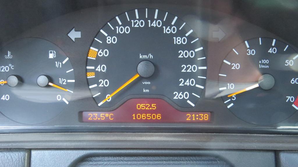 W210 E320 Elegance 1997 - R$ 27.000,00 (VENDIDO) IMG_0006_zpsldmqlbsq