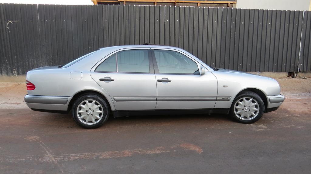 W210 E320 Elegance 1997 - R$ 27.000,00 (VENDIDO) IMG_0010_zpsvwhqhh6n