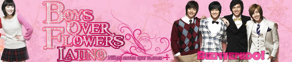 Club de Fans Boys Before Flowers Latino