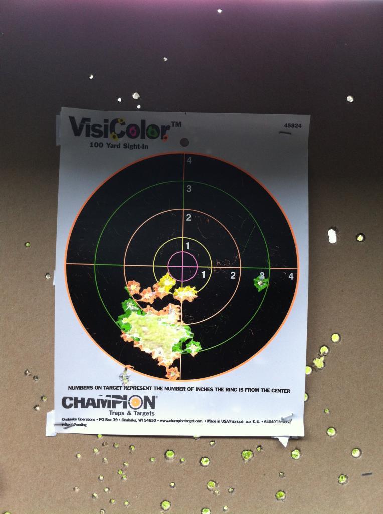 Première sortie avec mon premier Pistolet 31B78262-213E-459F-9272-A7D61B6DCA2B