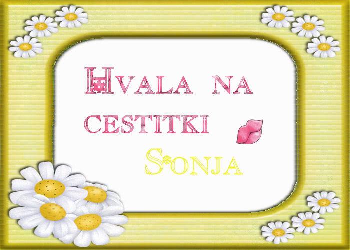Sale - Page 2 Sonja