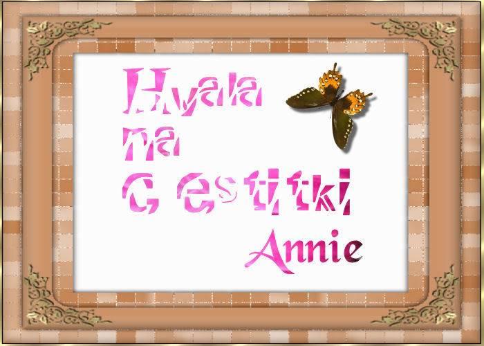 Sale Anna