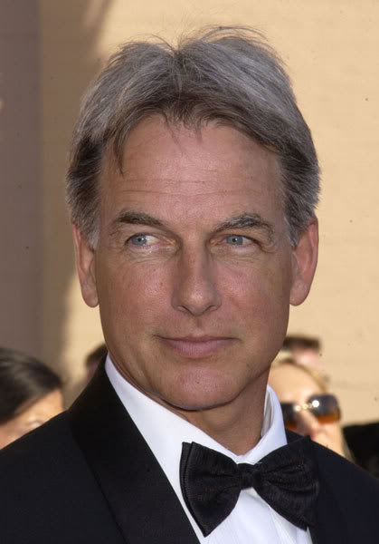 Mark Harmon Emmy2002