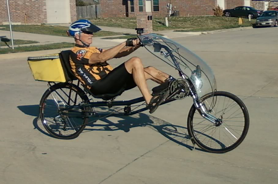 Deitando mais o banco parte 2 - bike fit Xst2
