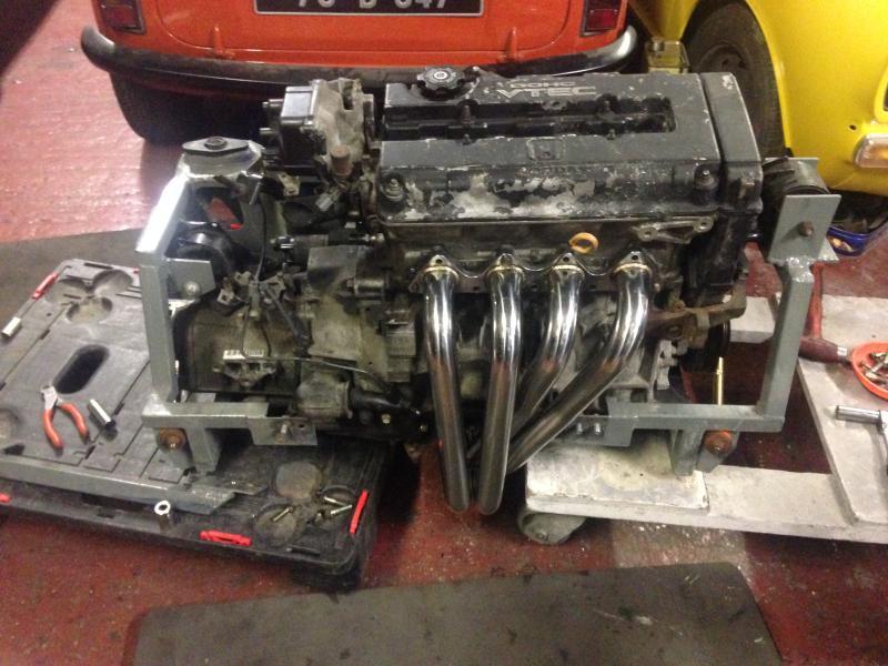 1968 B16a vtec hornet  BED2264F-AE32-4C4E-8EFA-803E8A0F28E0_zpshdpz7pwx