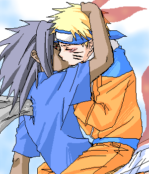 Image Yaoi : Naruto/Sasuke Snormal
