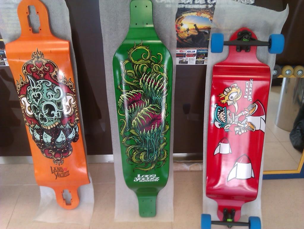 NUeva tienda Downhill Málaga Shop IMAG0619