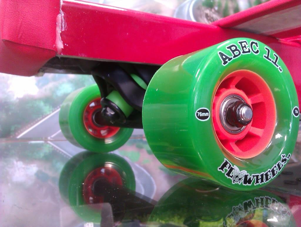 NUeva tienda Downhill Málaga Shop IMAG0625