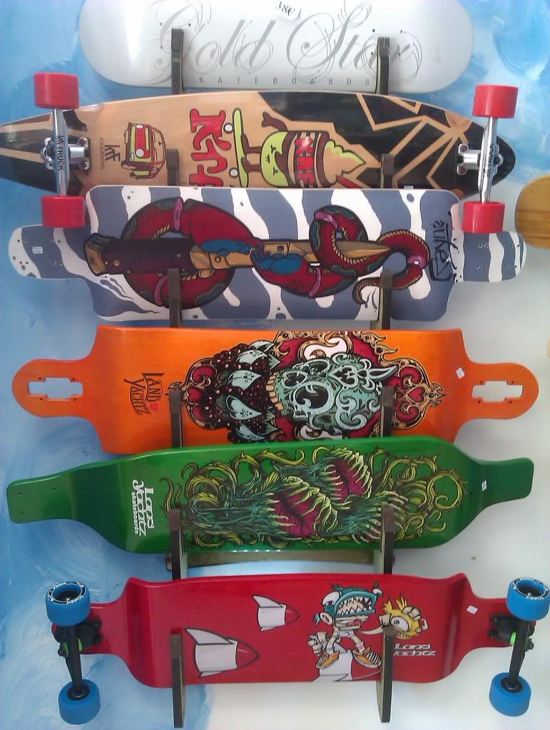 NUeva tienda Downhill Málaga Shop IMAG0629