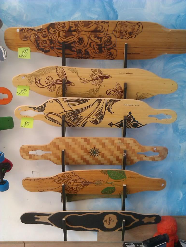 NUeva tienda Downhill Málaga Shop IMAG0630