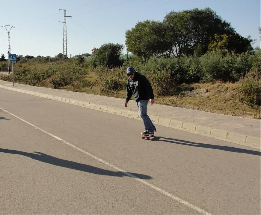 Fotos Downhill Quedada Andalucia 2012 396411_10150732665384505_536744504_11304502_2080107637_n