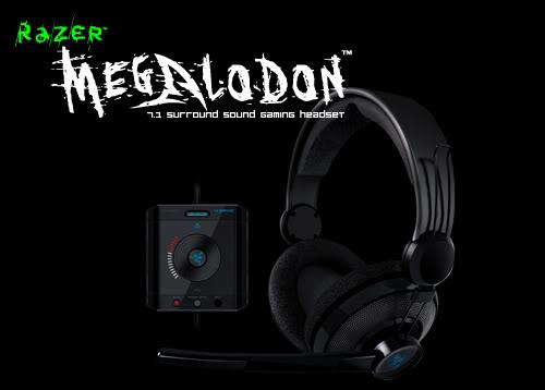 RAZER FTW!!! Megalodon