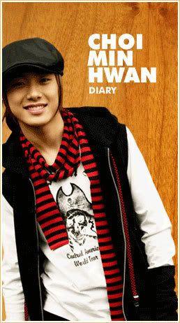 [PICS] Min Hwan's Gallery Officialwebsiteminhwan0dh1