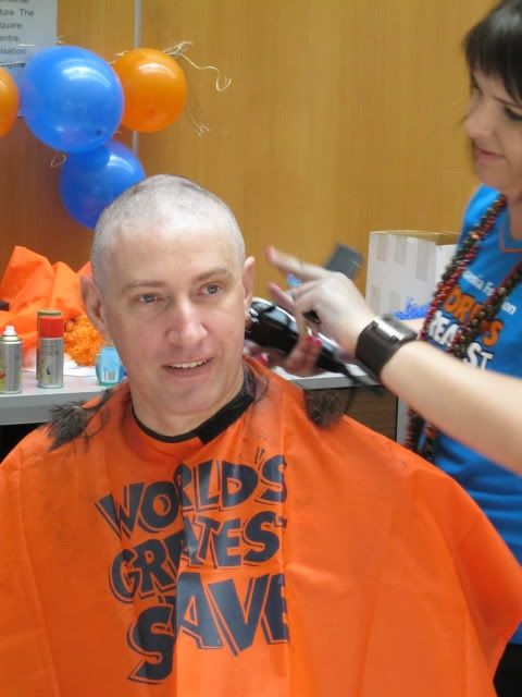 """""""MY"""" WORLDS GREATEST SHAVE!! 6"""